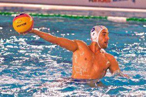 Alex Giorgetti, 29 anni, è nato a Budapest da madre ungherese