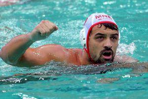 Darko Brguljan, ex Canottieri, pericolo numero uno del Montenegro