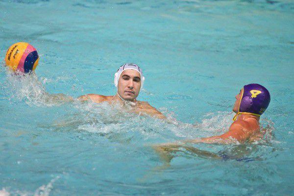 L'olimpionico serbo Stefan Mitrovic, arrivato al Ferencvaros dallo Szolnok