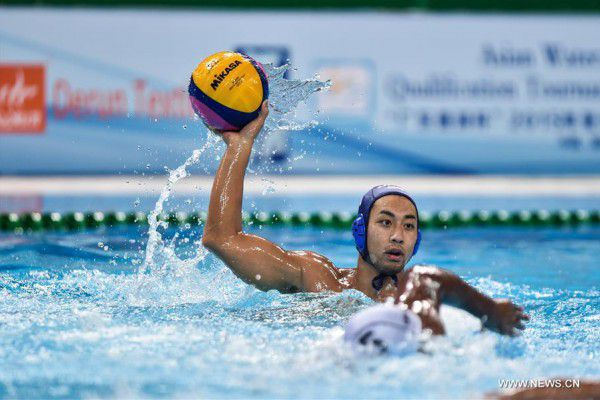 Okawa, tra i migliori del Giappone a Rio