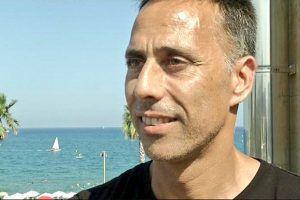 David Martin, nuovo c.t. della Spagna