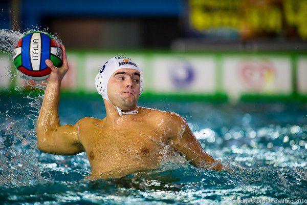 Petkovic, capocannoniere di A1 con Giorgetti (41 gol)