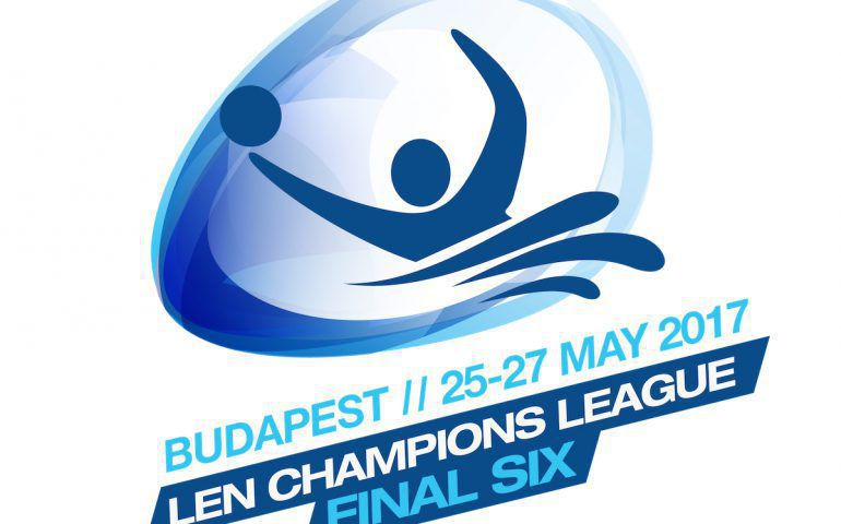 Image result for pallanuoto Champions League – Final Six