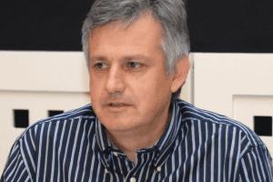 Petar Porobic, presidente della WWPCA