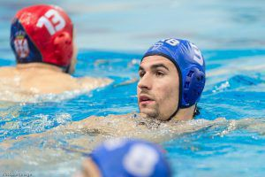 Viktor Rasovic ha vinto l'ultima World League di Ruza con la Serbia