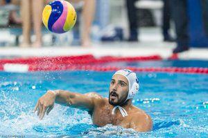 Vincenzo Renzuto, 24 anni, è al suo primo Mondiale