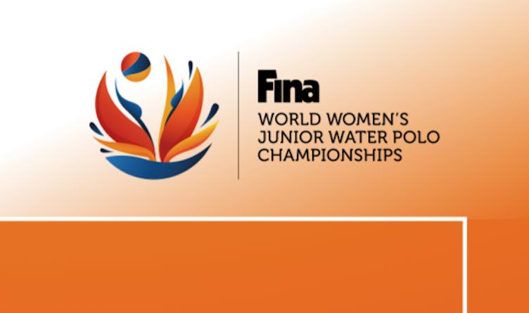 Calendario Campionato Portoghese.Mondiali U20 Femminili Format E Calendariowaterpolo